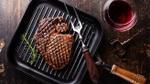 Thịt bò - Rượu vang đỏ, cặp bài trùng không thể tách rời