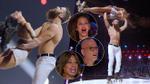 America's Got Talent: Giám khảo hét toáng, quay lưng đi vì màn vũ đạo quá mạo hiểm trên patin