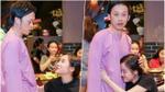 Cuối cùng, Hoài Linh đã chấp nhận chuyện tình cảm của Hoài Lâm và bạn gái