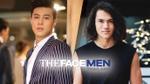 Cặp đôi mỹ nam hot nhất The Face Men: Ngoại hình, chiều cao, học vấn hoàn hảo đúng chuẩn soái ca!