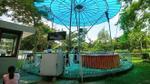 Đứt dây an toàn trò chơi siêu nhún tại Hồ Mây, du khách nhập viện