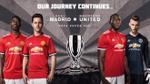 Thông tin trước trận siêu cup châu Âu: Đội hình tối ưu của Manchester United
