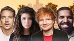 Chuyển động US-UK: Ed Sheeran - Drake - Lorde trở lại cực ấn tượng