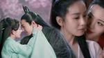 Lưu Thi Thi 'âu yếm' bạn diễn đồng giới, 'Tam Sinh Tam Thế' của Dương Mịch bỗng 'hot' trở lại