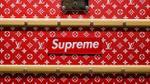 Nhìn lại 'át chủ bài' Supreme trong chiến thuật 'mượn gió bẻ măng' của Louis Vuitton