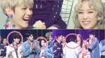Taeyeon và Baekhyun tại 'M-Countdown': Khoảnh khắc khi người yêu cũ đứng ngay sau bạn