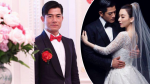 'Thiên vương' Quách Phú Thành cùng bà xã kém 22 tuổi sắp đón con gái đầu lòng