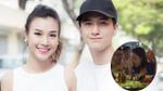 Hậu chia tay Huỳnh Anh, Hoàng Oanh bị bắt gặp đi ăn cùng 'trai lạ'?