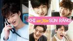 'Soái ca' phim Hàn sẽ ra sao nếu bị… sún răng