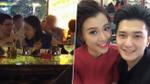 Bất ngờ trước phản ứng của Huỳnh Anh trước nghi án Hoàng Oanh hẹn hò 'trai lạ'