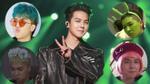 Mino (WINNER) - Mỹ nam 'đại ngốc' mới của các chương trình giải trí xứ Kim Chi