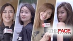 Trúc Anh, Phương Chi trở lại cùng Top 4 hăng say luyện tập cho đêm chung kết The Face