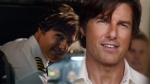Thành ngữ 'Gừng càng già càng cay' đích thị dành cho Tom Cruise và 'American Made'