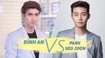 Bình An là 'phiên bản hoàn hảo' của Park Seo Joon trong 'She Was Pretty' bản Việt?