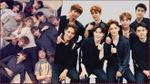 'Vượt mặt' cả EXO, Wanna One phấn khích nhận cúp trên sân khấu 'Inkigayo'