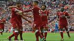 """Nóng cùng Ngoại hạng Anh: Liverpool """"hủy diệt"""" Arsenal 4-0"""