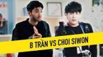 Đóng vai của Choi Siwon trong 'She Was Pretty' bản Việt, B Trần 'mày râu nhẵn nhụi' đáng yêu vô cùng