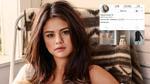 Fan sốc khi hacker tung ảnh Justin Bieber khoả thân lên Instagram 125 triệu người theo dõi của Selena Gomez
