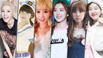 Những cô chị cả 'hack tuổi' trong các nhóm nhạc K-pop
