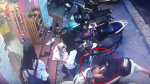 Hà Nội: Thanh niên bảnh bao thản nhiên trộm xe SH trong 'một nốt nhạc' trước mặt nhiều người