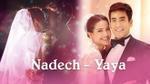Nadech - Yaya 'kết hôn': Chuyện tình 7 năm từ thời 'trẻ trâu' đến khi trở thành 'cặp đôi vàng' Thái Lan