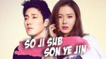 Cặp 'tiên đồng ngọc nữ' So Ji Sub - Son Ye Jin và mối duyên 16 năm