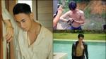 Fan 'rần rần' trước khoảnh khắc Rocker Nguyễn khoe body, vắt khô áo tại hậu trường MV