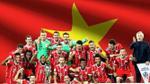 """Bayern Munich, Arsenal… chúc mừng Quốc khánh Việt Nam, fan được dịp """"sướng rơn"""""""
