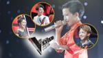 Bộ tứ HLV The Voice Kids 'phát cuồng', muốn mời cả Hồng Nhung, Thu Minh để giành lấy giọng ca sáng giá này