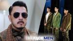 The Face Men: Quá chán, Moo Asava 'tống' cả ba thí sinh vào phòng loại, lấp lửng nhắc NSX tìm trước HLV dự bị!