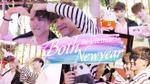 Fan 'phát cuồng' với sự dễ thương và tình tứ của Both và Newyear tại Việt Nam