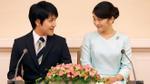 Công chúa Nhật Bản chính thức từ bỏ vương hiệu cưới chồng thường dân