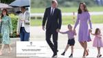 Hoàng gia Anh hân hoan chuẩn bị chào đón thành viên mới