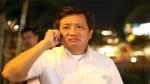 Ông Đoàn Ngọc Hải: 'Nhiều tin nhắn, cuộc gọi đến đe dọa giết cả gia đình tôi'
