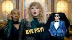 Taylor Swift nối dài kỉ lục với MV đạt 200 triệu view nhanh nhất thế giới