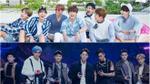 Comeback cùng lúc, fan BTS - EXO đổ xô đặt album khiến web online lớn 'sập tiệm'