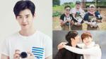 Sau 3 năm 'lẩn tránh', Lee Jong Suk tham gia show truyền hình vì tình bạn với Yoon Kyun Sang