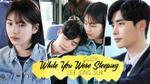Nhá ảnh đọc kịch bản sau 9 tháng, phim mới của Suzy - Lee Jong Suk lập kỷ lục về độ ém tin