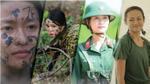 Mai Ngô - Hương Giang làm 'bông hồng thép', quyết tâm 'náo loạn' Sao nhập ngũ