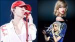 Vượt cả Taylor Swift và Lady Gaga, G-Dragon lập kỷ lục với concert tại Hong Kong
