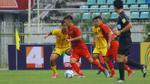 'Hủy diệt' Brunei, U18 Việt Nam vươn lên đầu bảng U18 ĐNA
