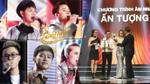 Sau giải thưởng Cống hiến, Sing My Song tiếp tục chiến thắng ấn tượng tại VTV Awards 2017