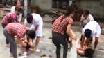 Thông tin chính thức vụ lột đồ đánh ghen xôn xao dư luận tại Vĩnh Phúc