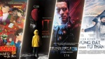 'Chú hề ma quái', 'Conan' và 'Ternimator 2' hứa hẹn khuấy đảo phòng vé Việt