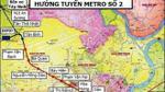 TP HCM xin lùi dự án metro số 2 đến năm 2020
