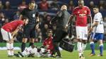 Man Utd buồn vui lẫn lộn trong ngày trở lại sân chơi Champions League