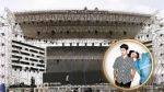 Zoom cận cảnh sân khấu 'nóng hừng hực' tour thế giới The Chainsmokers tại TP HCM