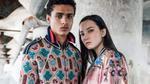 Ngày càng bạo, Gucci đem thổ cẩm côn trùng 'rải' đầy bộ sưu tập mới