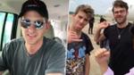 Clip từ Instagram: Phillip Nguyễn phấn khích khoe việc bị The Chainsmokers 'troll' tại sân bay!