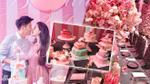 Lý Thần cầu hôn Phạm Băng Băng đúng dịp sinh nhật: Bánh kem 'mèo tiểu thư' mới là điều gây sốt